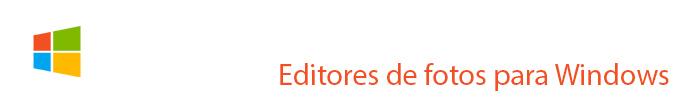 Editores de imagenes para PC Windows