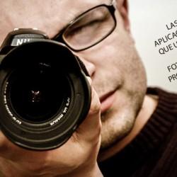Las aplicaciones que utilizan los fotógrafos profesionales