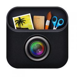 Photo Editor Pro buen editor de imágenes para Android