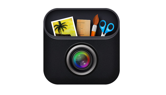 Photo Editor Pro buen editor de imagenes para Android