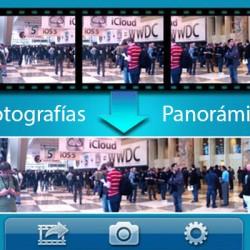 Las mejores aplicaciones hacer fotos panorámicas en smartphones