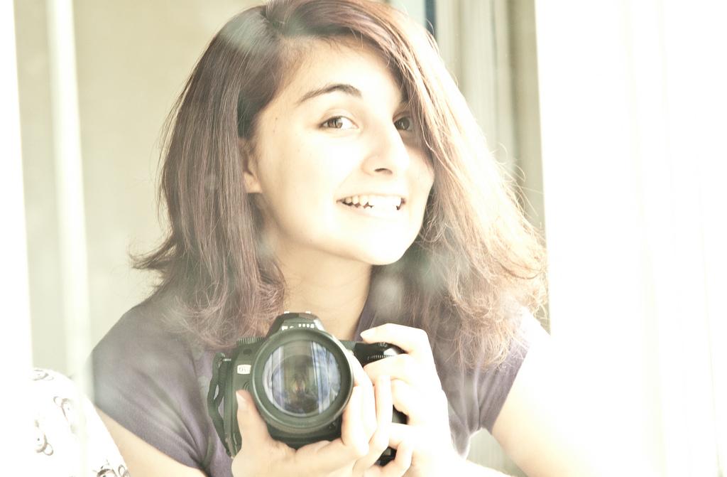 Consejos para tomar fotos con mucha luz de dia