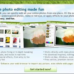Descubre 3 editores de fotos parecidos a Picnik