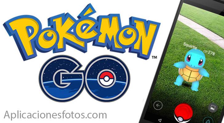 pokemon go fotografia