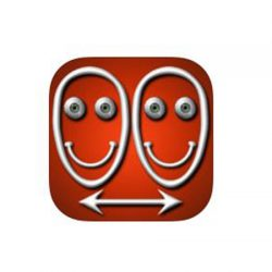 iSwap Faces una App para cambiar las caras en iPhone