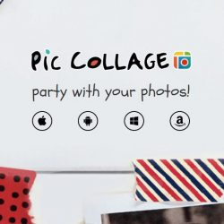 Pic Collage – Un fantástico editor de Collages Gratis