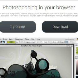 Sumo Paint – Crea dibujos Online gratis