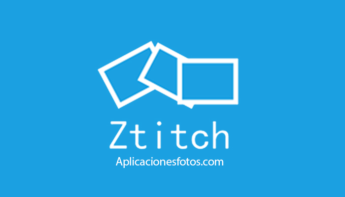 Ztitch app de cámara para tomar fotos 360 en Windows Phone