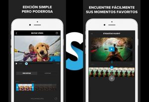 Aplicaciones para iPhone - Splice