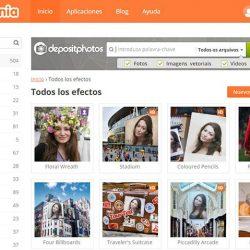 PhotoFunia web para hacer mas divertidas tus imagenes