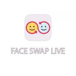 Face Swap Live app de cambiar de caras para iPhone