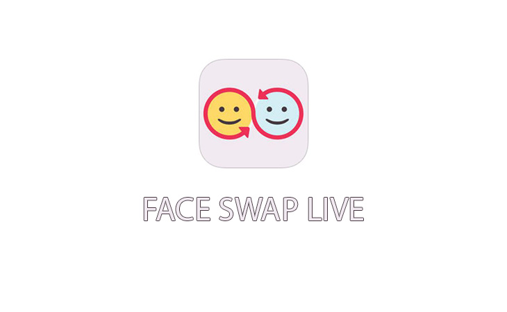 FACE SWAP LIVE iphone