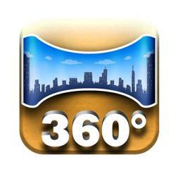 Panorama Camera 360 para Android e iOS