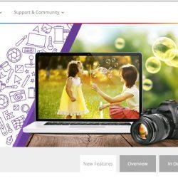 PhotoPlus X8 potente editor de fotos para Windows y Mac