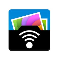 PhotoSync App para pasar fotos del móvil al PC sin cable