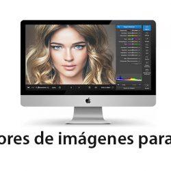 Los mejores Editores de imágenes para Mac