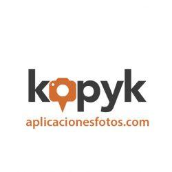 Kopyk la app para subir a Internet tus imágenes geolocalizadas