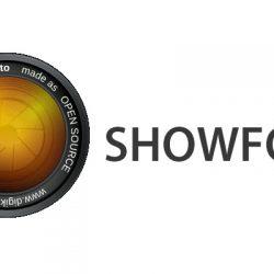 ShowFoto atractivo editor de imagenes para Linux