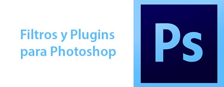 Filtros Plugins Photoshop