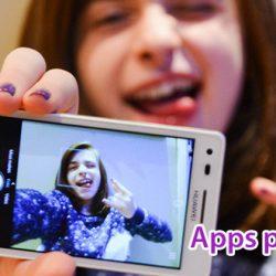 Las 7 mejores apps para tomar increíbles selfies