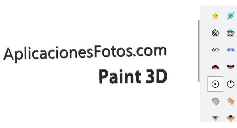 paint 3D editor windows